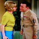 Bunny & Sgt.Carter
