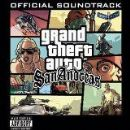 Soundtrack Album - Grand Theft Auto: San Andreas
