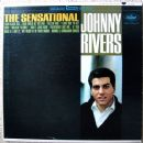 Johnny Rivers - The Sensational Johnny Rivers