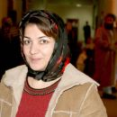 Fauzia Gailani