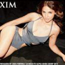 Azita Ghanizada - Maxim Photoshoot - 454 x 313