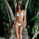 Candice Boucher South African Swimsuit 2013