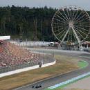 German GP Qualifying 2018
