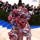 Rihanna Will Host The 2018 Met Ball: See Her Sexiest Met Gala Gowns
