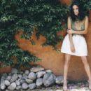 Carmen Villalobos- Saintless Mexico Magazine Pictorial - 454 x 303
