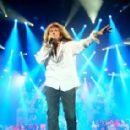 Whitesnake & Def Leppard live at SSE Arena in Belfast, Northern Ireland on December 7, 2015