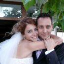 Nur Aysan and Murat Aysan