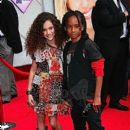 Madison Pettis Dating Jaden Smith