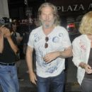 """Jeff Bridges Drops By the """"Today"""" Show"""