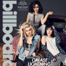 Vanessa Hudgens - Billboard Magazine Cover [United States] (6 February 2016)