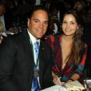 Mike Piazza and Alicia Rickter - 454 x 347