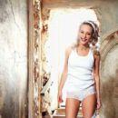 Darya Sagalova Photoshoot - 397 x 754