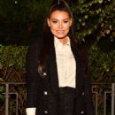 Jessica Wright – Feathrs Prune Your Plume Panel Discussion in London - 454 x 653