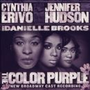 The Color Purple [New Broadway Cast Recording] - Jennifer Hudson