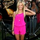 Ashley Tisdale - Premiere Of Metro-Goldwyn-Mayer Pictures' ''Fame'' At The Grove, Pacific Theatres On September 23, 2009 In Los Angeles, California