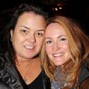 Rosie O'Donnell and Michelle Rounds - 440 x 330