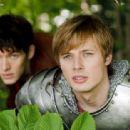 Promotional for Merlin