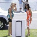 """2009 Fall TV Preview - """"Cougar Town"""" Photo Gallery"""