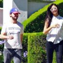 Shia LaBeouf's Weekend with Karolyn Pho