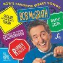 Bob McGrath - 300 x 300