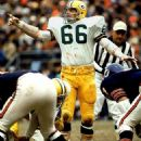 Ray Nitschke Against The Bears - 454 x 530