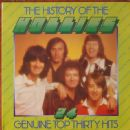 The History Of The Hollies - 24 Genuine Top Thirty Hits