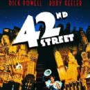 42nd Street Film Starring Ruby Keeler - 300 x 426