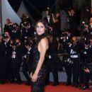 Julia Jones – 'The Square' Premiere at 70th Cannes Film Festival - 454 x 681