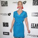 Jenna Elfman – FYC 'The Walking Dead' and 'Fear the Walking Dead' in Los Angeles - 454 x 700