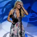 Carrie Underwood - 50th Annual Grammy Awards - Feb 10 2008