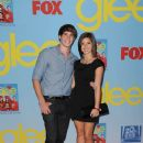 Blake Jenner and Maria Correa