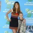 Kayla Ewell - Los Angeles Premiere Of 'Planet 51' Held At The Mann Village Theatre On November 14, 2009 In Westwood, California