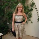 Ashley Jensen - 8 Annual BAFTA/LA TV Tea Party At The Hyatt Regency Century Plaza On August 28, 2010 In Century City, California