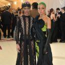 Cara Delevingne – 2018 MET Costume Institute Gala in NYC