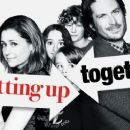 Splitting Up Together  -  Wallpaper