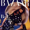 Harper's Bazaar Spring Preview 07