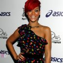 Rihanna's LA Show After Party Hosted At Drai's Hollywood - July 21, 2010