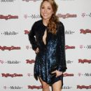 Brooke Nevin - Rolling Stone's awards weekend bash at Drai's Hollywood on February 26, 2011 in Hollywood, California - 454 x 721