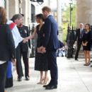 Prince Harry Windsor and Meghan Markle : 25th Anniversary Memorial Service - 454 x 306