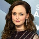 Alexis Bledel – 2020 Screen Actors Guild Awards in Los Angeles - 454 x 681