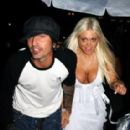 Jesse Jane and Tommy Lee