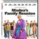 Madea's Family Reunion DVD Box Art 2006