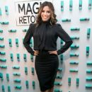 Eva Longoria – L'Oreal Press day in Moscow 9/22/2016 - 454 x 681