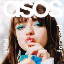 Maisie Williams – ASOS Magazine (Spring 2018) - 454 x 616