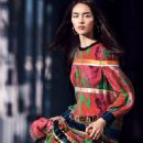 Fei Fei Sun for Vogue Magazine [China] (March 2015)
