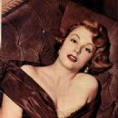 Arlene Dahl - Photoplay Magazine Pictorial [United States] (October 1949) - 454 x 619