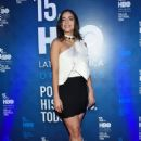Ela Velden: 2018 HBO Latin America in Mexico City