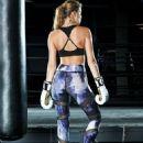 Daniela Lopez Osorio Adore Me Activewear - 454 x 579