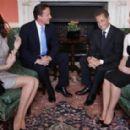 David Cameron and Samantha Cameron - 454 x 284