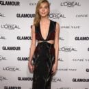 Model Karlie Kloss attends the Glamour 2014 Women Of The Year Awards at Carnegie Hall on November 10, 2014 in New York City